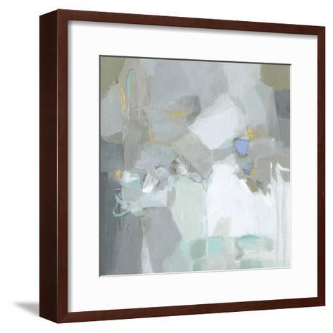 Frosted Flakes-Christina Long-Framed Art Print