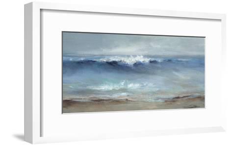 Northeast Wind-Christina Long-Framed Art Print