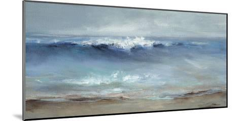 Northeast Wind-Christina Long-Mounted Premium Giclee Print