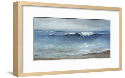 Coastal Breeze-Christina Long-Framed Art Print