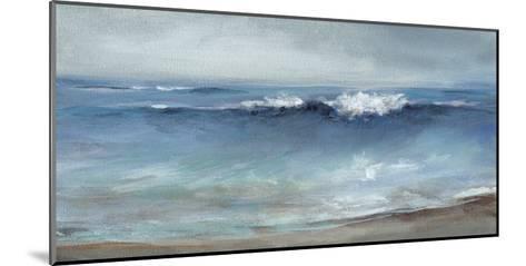 Coastal Breeze-Christina Long-Mounted Premium Giclee Print