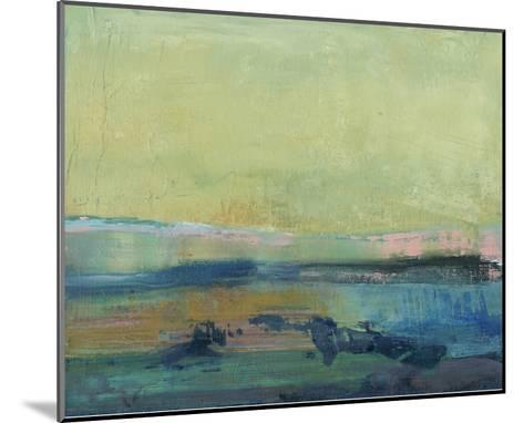 Vintage Landscapes II-Jodi Fuchs-Mounted Premium Giclee Print