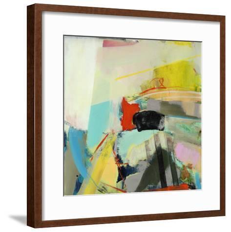 Jazz Hands I-Jodi Fuchs-Framed Art Print