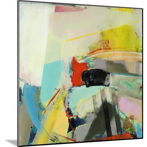 Jazz Hands I-Jodi Fuchs-Mounted Premium Giclee Print