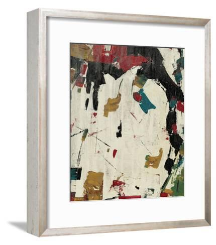Puzzle I-Tim OToole-Framed Art Print