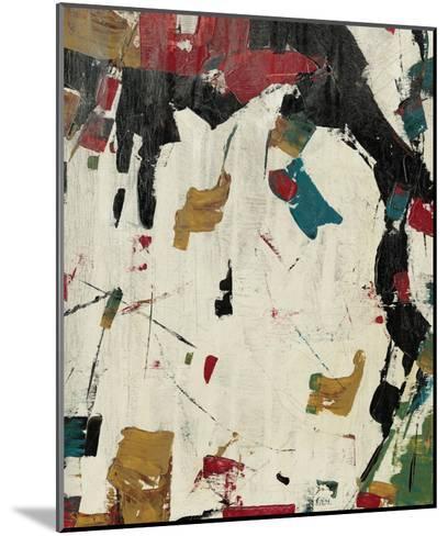 Puzzle I-Tim OToole-Mounted Premium Giclee Print