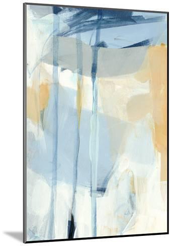 South Winds-Christina Long-Mounted Premium Giclee Print