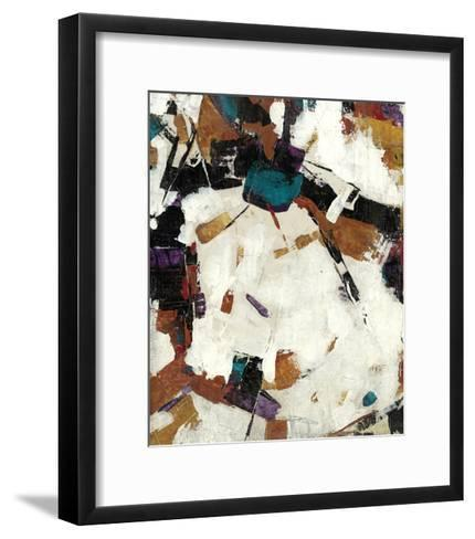 Puzzle III-Tim OToole-Framed Art Print