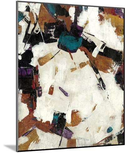 Puzzle III-Tim OToole-Mounted Premium Giclee Print