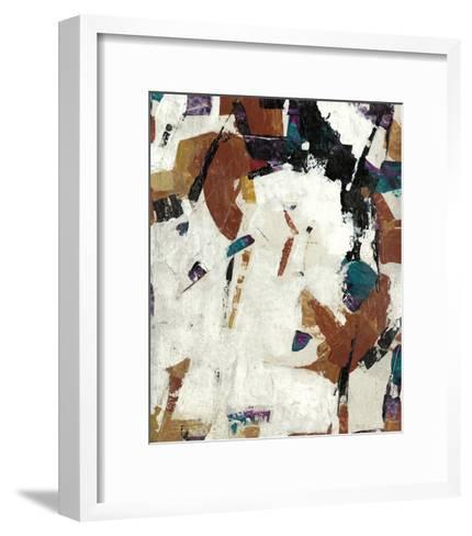 Puzzle IV-Tim OToole-Framed Art Print