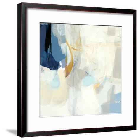 Lost at Sea-Christina Long-Framed Art Print
