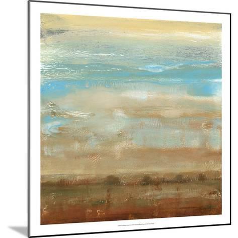 Landscape Impressions II-Tim OToole-Mounted Premium Giclee Print