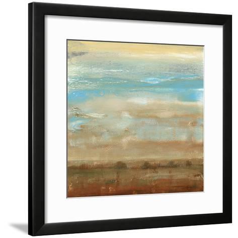 Landscape Impressions II-Tim OToole-Framed Art Print