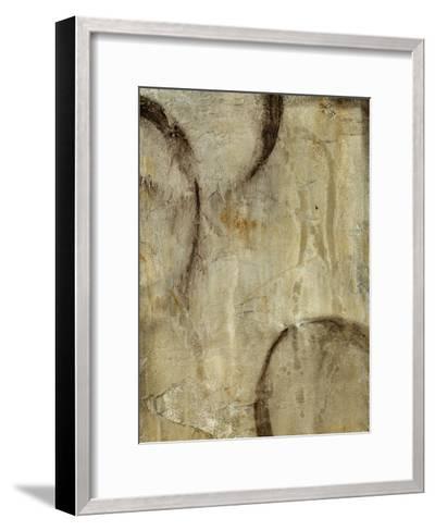 Missing Link I-Tim OToole-Framed Art Print