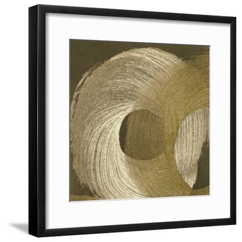 Revolution IV-Megan Meagher-Framed Art Print