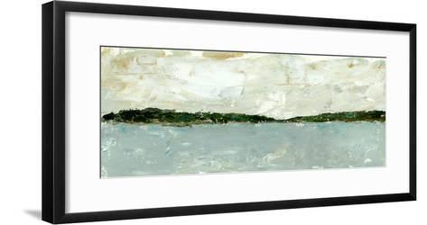 Panoramic Vista I-Ethan Harper-Framed Art Print