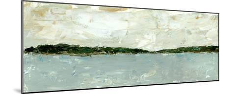 Panoramic Vista I-Ethan Harper-Mounted Premium Giclee Print