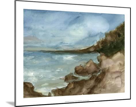 Plein Air Landscape V-Ethan Harper-Mounted Premium Giclee Print