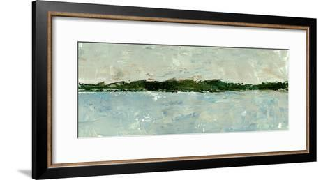 Panoramic Vista II-Ethan Harper-Framed Art Print