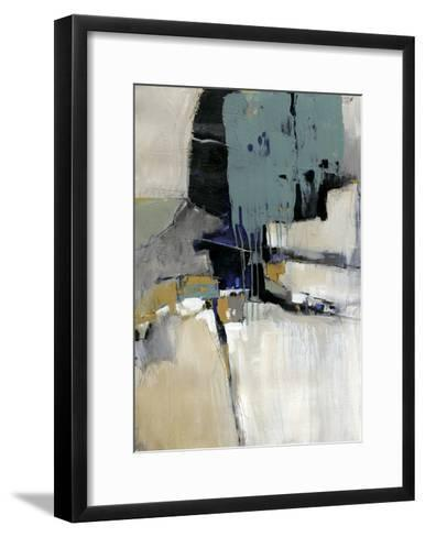 Fluidity I-Tim OToole-Framed Art Print
