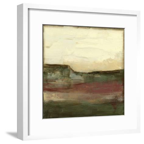 Horizon IV-Jennifer Goldberger-Framed Art Print
