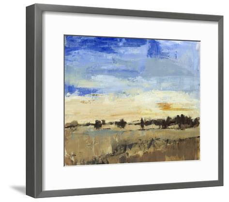 Open Range II-Tim OToole-Framed Art Print