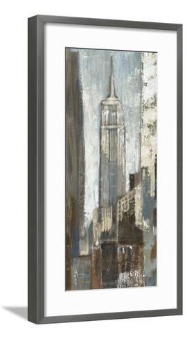 New Heights I-Ethan Harper-Framed Art Print