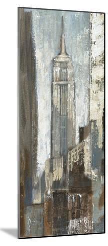 New Heights I-Ethan Harper-Mounted Premium Giclee Print