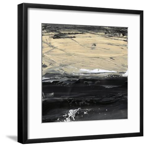 Dynamics III-Ethan Harper-Framed Art Print