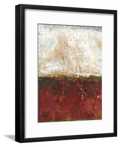 August Horizon I-Ethan Harper-Framed Art Print