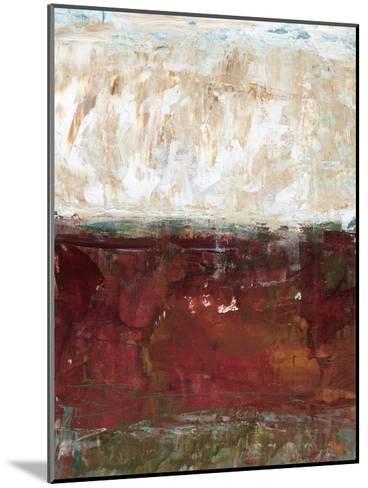 August Horizon II-Ethan Harper-Mounted Premium Giclee Print