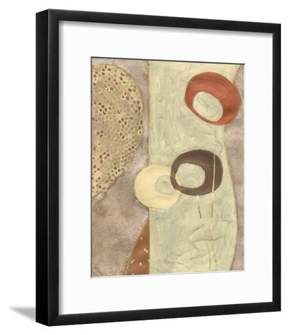 Alloy II-June Vess-Framed Art Print