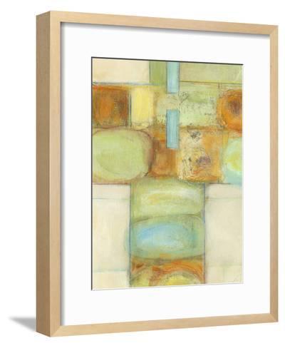 Aurora II-Beverly Crawford-Framed Art Print