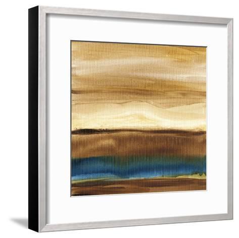 Vista Abstract III-Ethan Harper-Framed Art Print