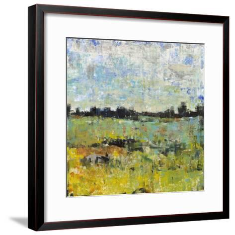 Across the Tall Grass I-Tim OToole-Framed Art Print