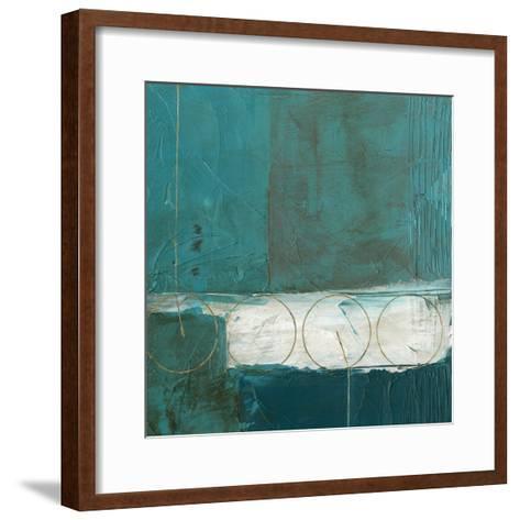 Seabound I-June Vess-Framed Art Print