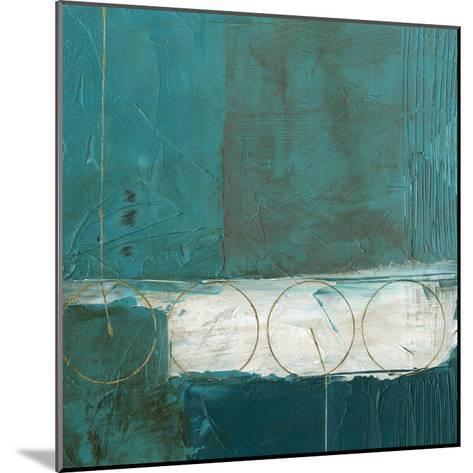 Seabound I-June Vess-Mounted Premium Giclee Print
