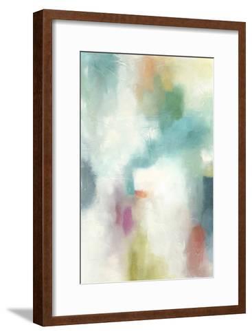 Santiago II-Chariklia Zarris-Framed Art Print