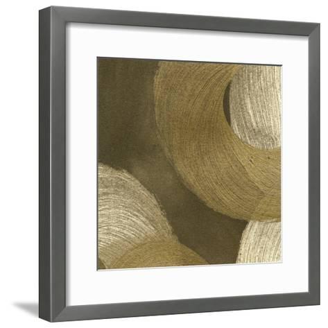 Revolution III-Megan Meagher-Framed Art Print