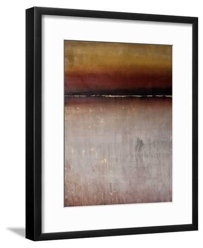 Terrain I-Tim OToole-Framed Art Print