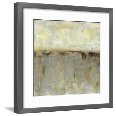 First Light I-J^ Holland-Framed Art Print
