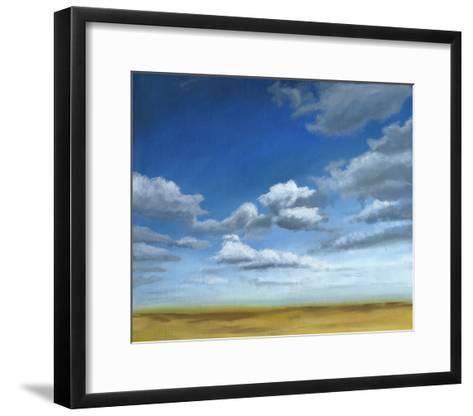 Big Sky II-Megan Meagher-Framed Art Print