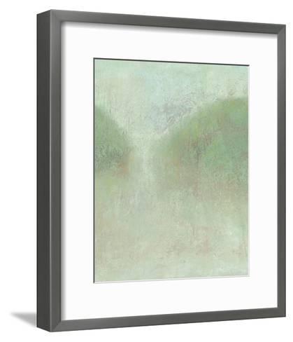 Patina Grove II-J^ Holland-Framed Art Print
