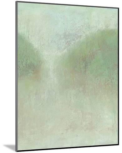 Patina Grove II-J^ Holland-Mounted Premium Giclee Print