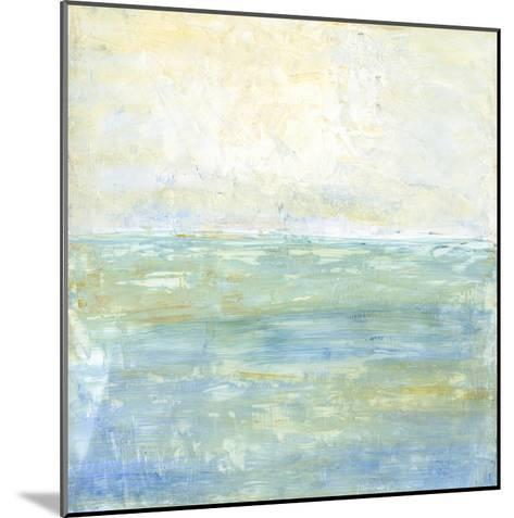 Tranquil Coast I-J^ Holland-Mounted Premium Giclee Print