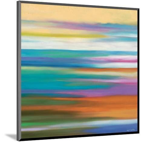 Painted Skies 4-Mary Johnston-Mounted Giclee Print