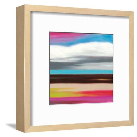 The Cloud-Mary Johnston-Framed Art Print