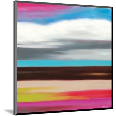 The Cloud-Mary Johnston-Mounted Giclee Print