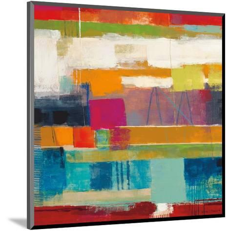 Convergence-Ursula Brenner-Mounted Giclee Print