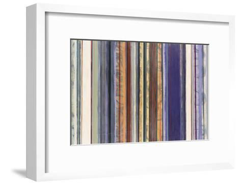Secrets of the Forest-Maureen Holub-Framed Art Print